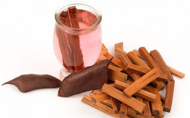 olahan manfaat kayu secang