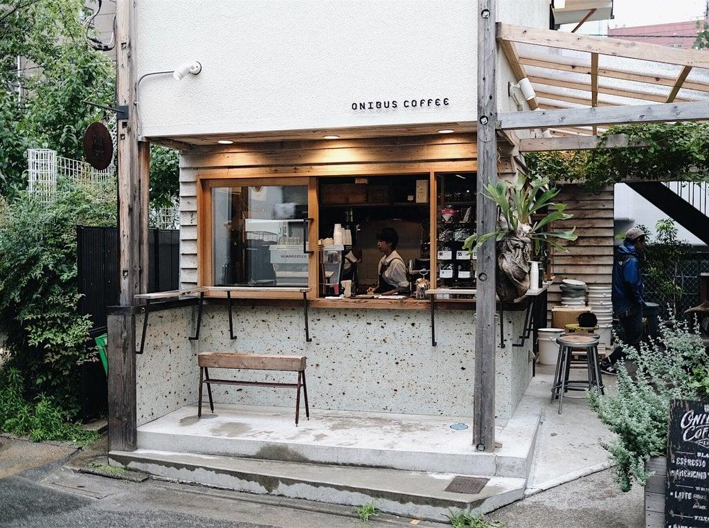 kedai kopi takeaway