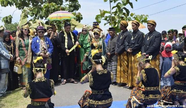 Menguak Sunda Empire dan Kesultanan Selaco, Kerajaan Baru Setelah Agung Sejagat