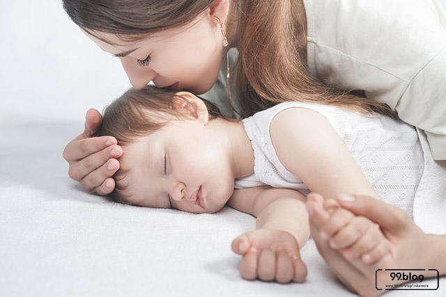 kejang pada bayi