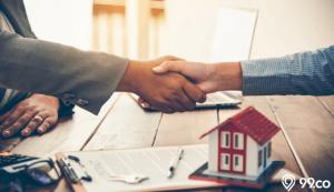 kelebihan investasi properti