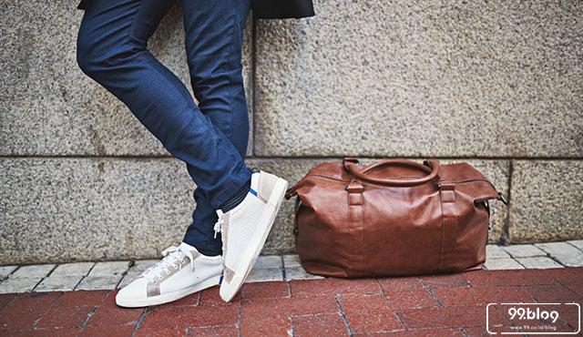 kelebihan tas kulit asli