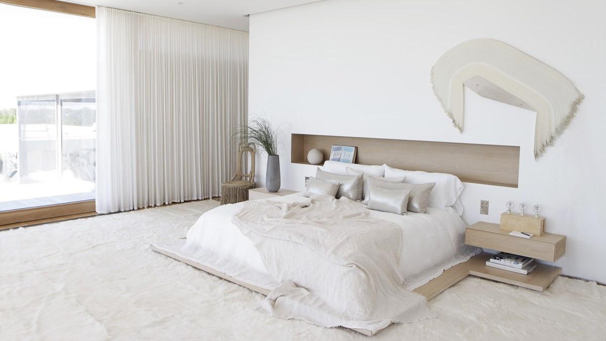 Sudah Tahu Desain Tempat Tidur Tanpa Ranjang Pahami Di Sini