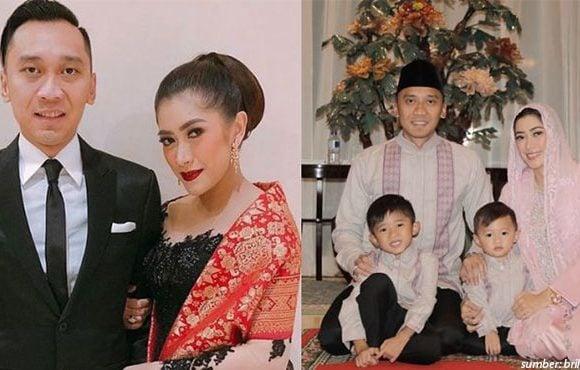 keluarga ibas yudhoyono