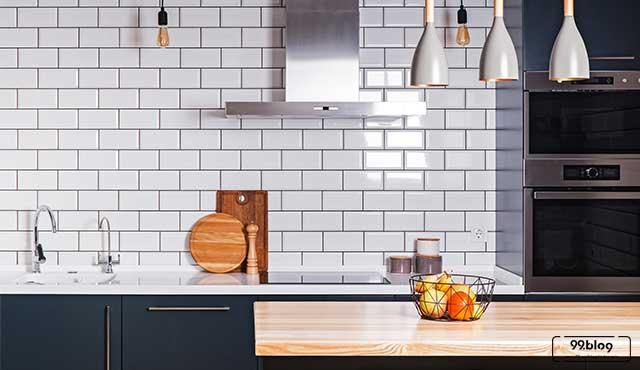 desain keramik dapur