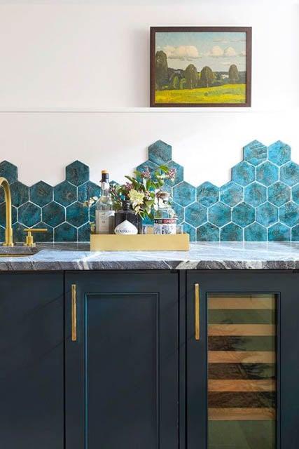 keramik dinding mozaik