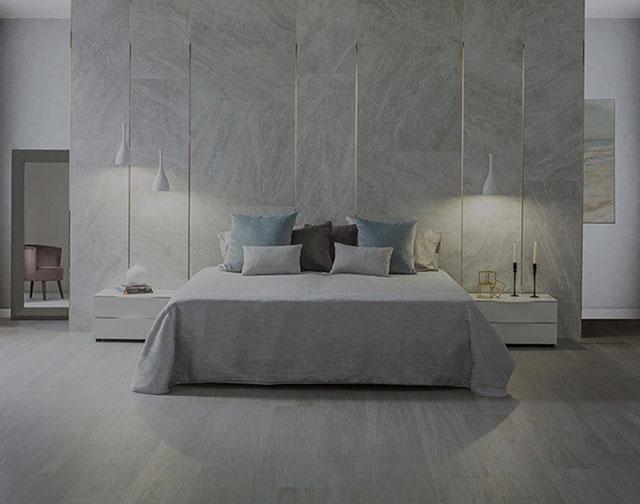 keramik dinding kamar tidur granit