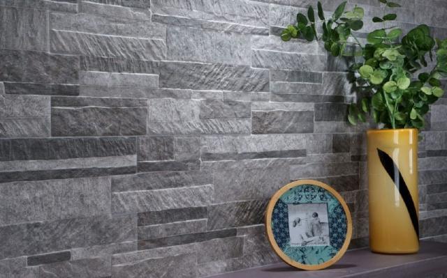 Harga Keramik Motif Batu Plus Inspirasi Desain Cara Membersihkan