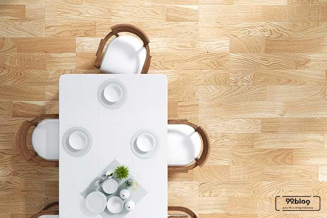 keramik motif kayu