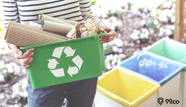 2 Langkah Mudah Membuat Kertas Daur Ulang Sendiri | Sayangi Lingkunganmu!