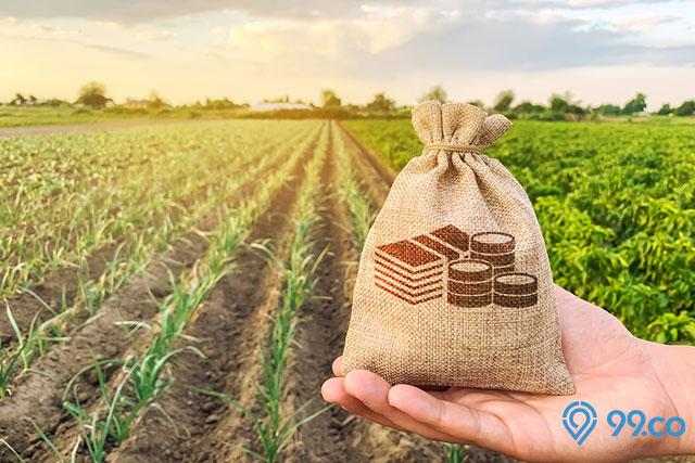 keuntungan agribisnis