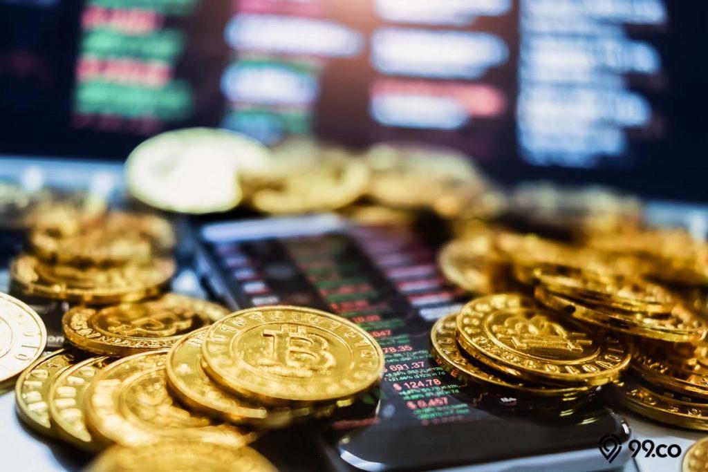 kemudahan investasi bitcoin