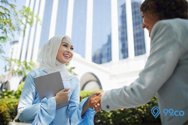 investasi syariah