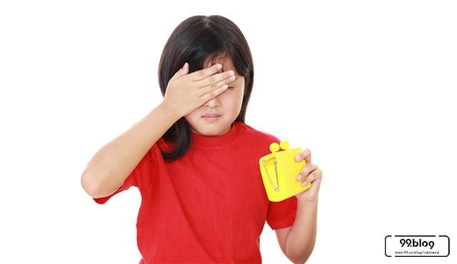 Kisah Inspiratif - Anak 7 Tahun Dicurigai Mencuri di Sekolah oleh Ibunya. Ternyata...