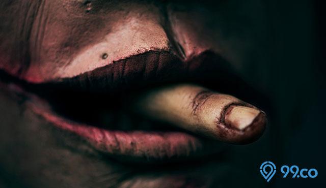 6 Kisah Manusia Kanibal Paling Mengerikan di Dunia. Rasa Daging Manusia Ternyata...