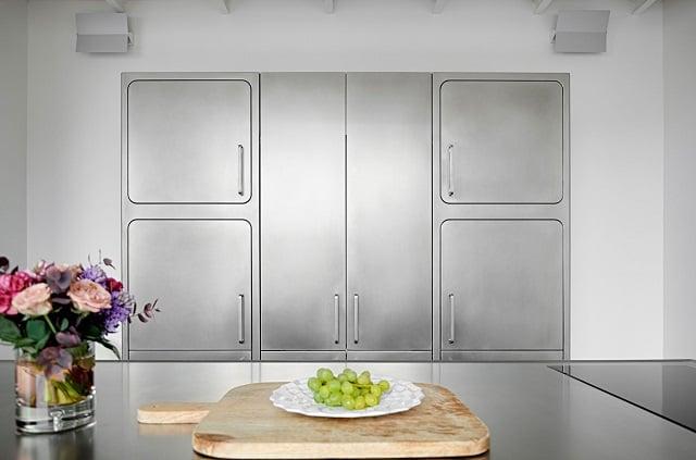 perlengkapan dapur stainless steel bebas rayap