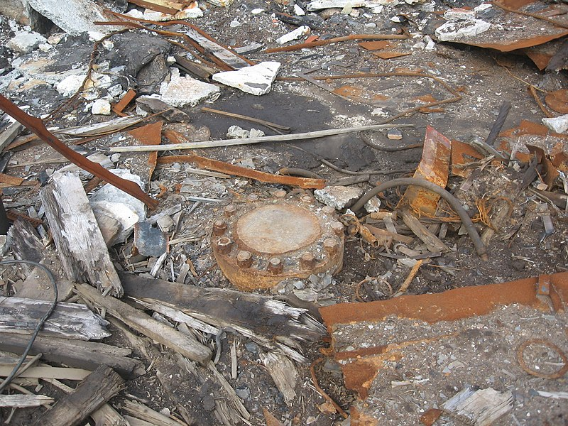 lubang terdalam di dunia kola superdeep borehole