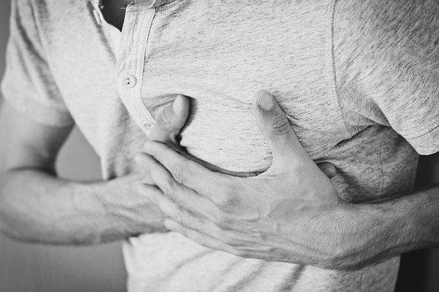 manfaat kacang hijau pria sakit dada kolesterol jantung
