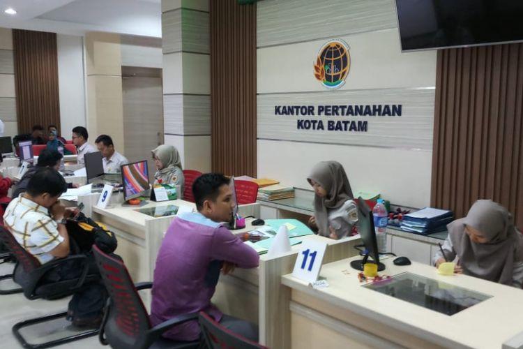 syarat pendaftaran tanah