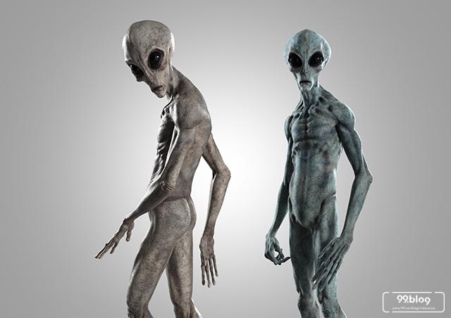 teori konspirasi alien