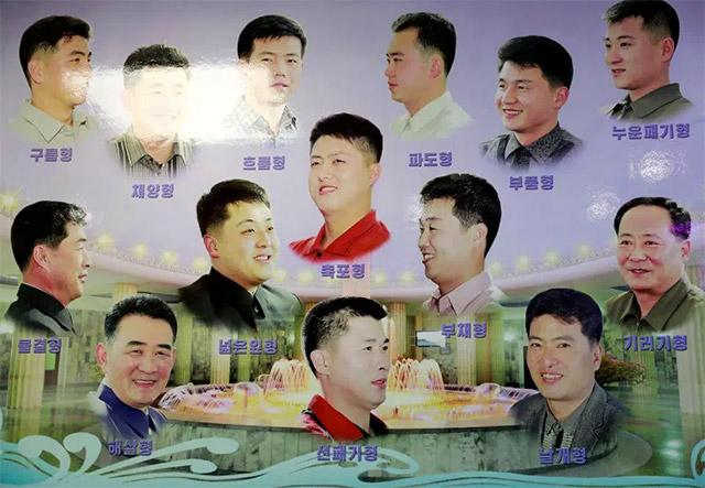 peraturan di korea utara