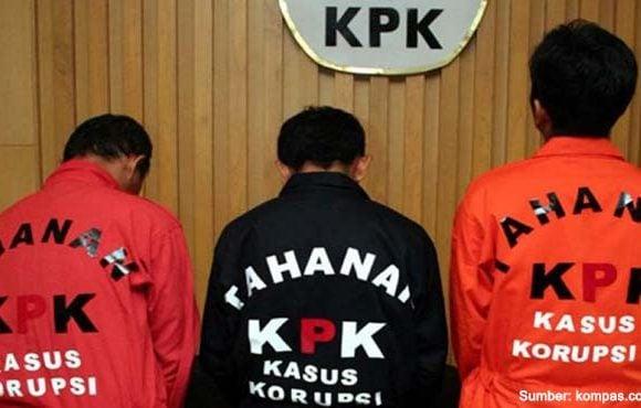 aset koruptor indonesia