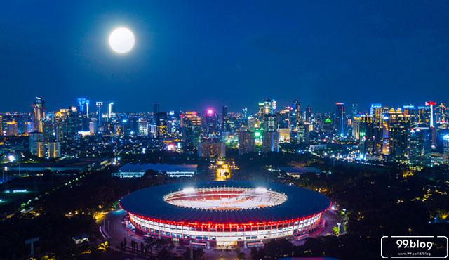 10 Kota Favorit di Indonesia untuk Bersekolah Sekaligus Berlibur