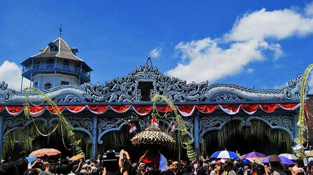kota istimewa di indonesia