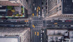 kota paling bikin stres