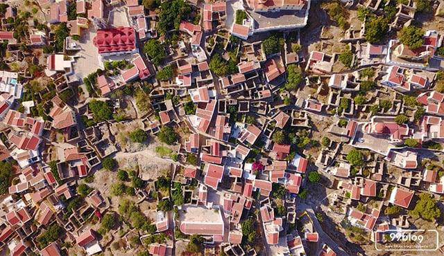 7 Kota Paling Terasing di Dunia. Letaknya Ada yang di Atas Awan!