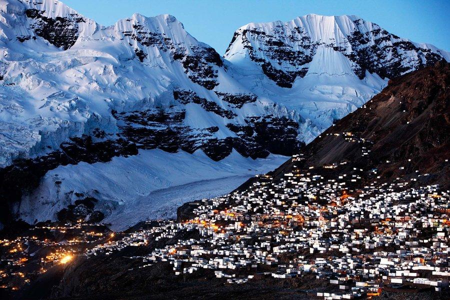 kota paling terasing di dunia