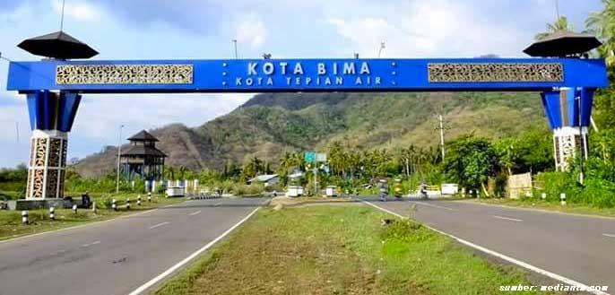 kota terpanas di indonesia