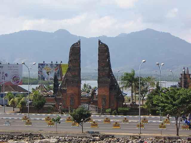 kota tersepi di indonesia