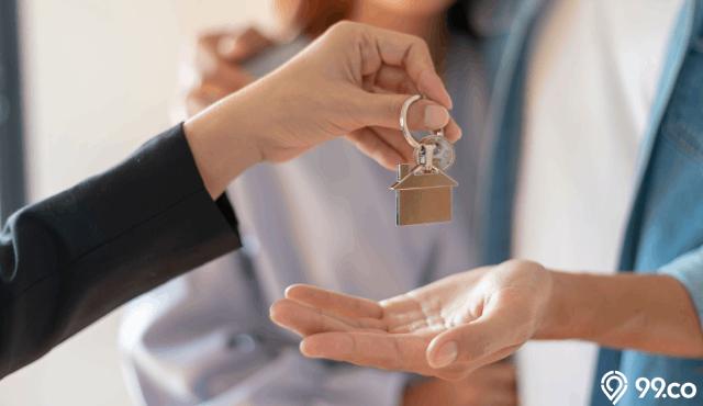 Syarat & Ketentuan yang Harus Dipenuhi Sebelum Ambil KPR Rumah Second