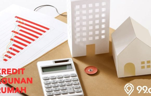 kredit agunan rumah