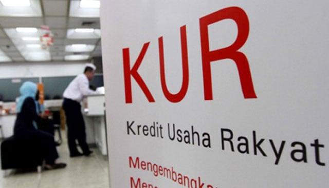KUR adalah program pinjaman modal usaha dari pemerintah