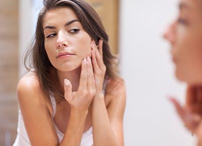 kulit wajah sensitif pada ibu hamil