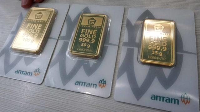 kelebihan investasi emas