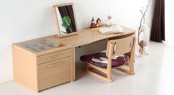 kursi kayu ala jepang