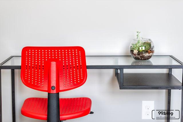 82 Kursi Kantor Ternyaman Terbaru