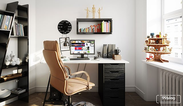 Yuk, Kenali 9 Material Kursi Kantor Terbaik. Mana yang Anda Pakai?
