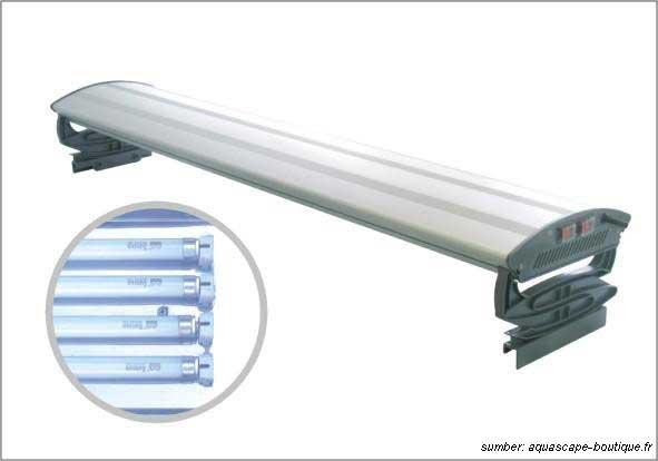 lampu aquascape