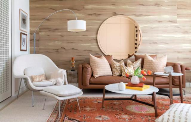 7 Inspirasi Lampu Hias Ruang Tamu Minimalis Untuk Hunian Modern
