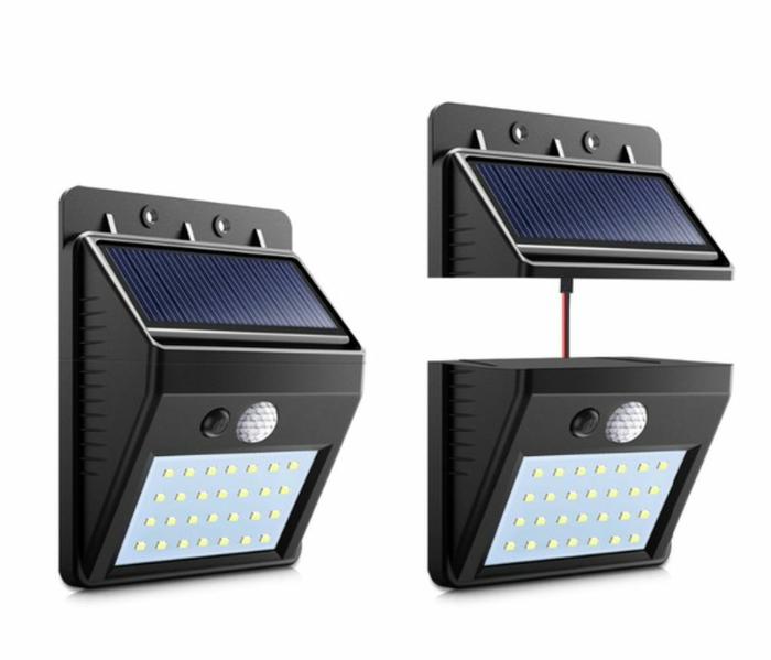 lampu solar teras