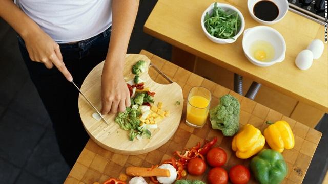 usaha food prep ibu rumah tangga