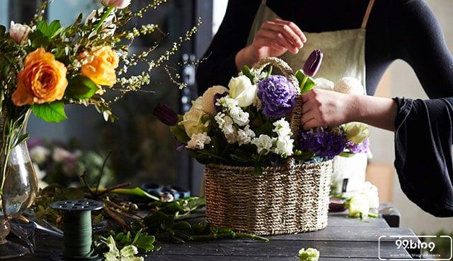 Langkah Langkah Merangkai Bunga di Rumah | Terbukti Mengurangi Stres!