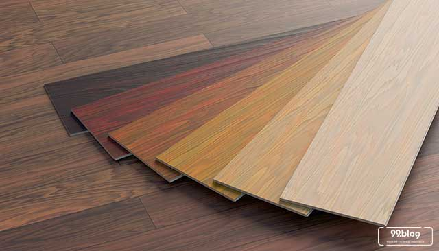 plus minus lantai kayu