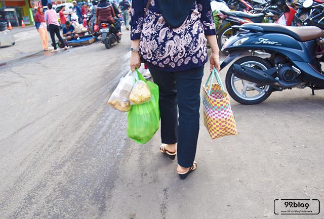 larangan kantong plastik