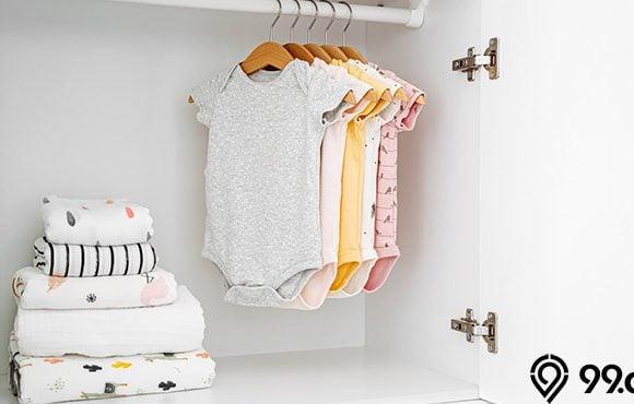 lemari bayi