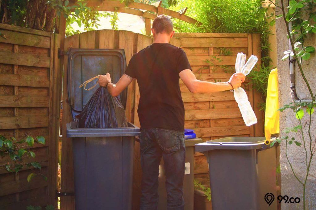limbah rumah tangga